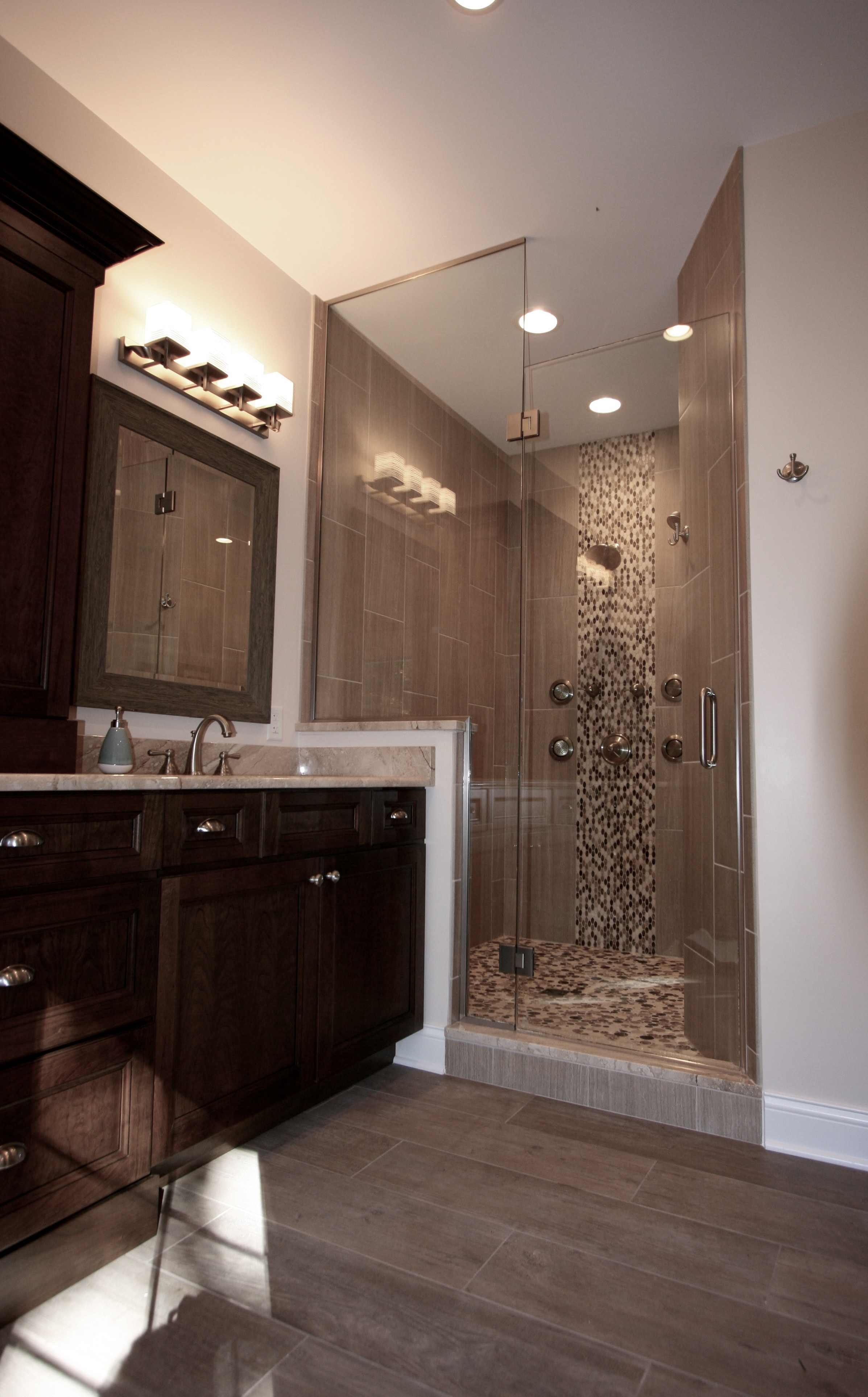Services Archive BGH Construction - Bathroom remodeling geneva il