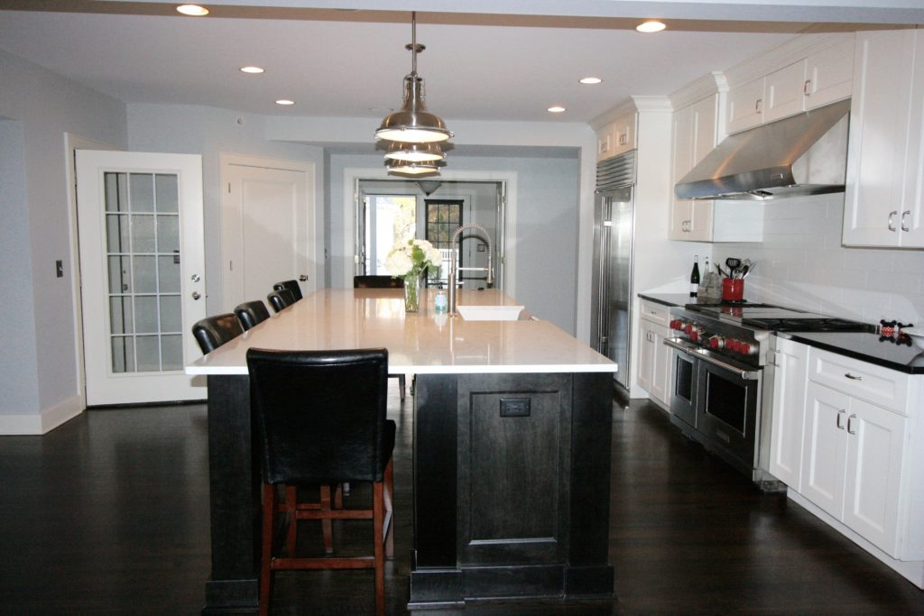 Naperville Kitchen Remodeling Process